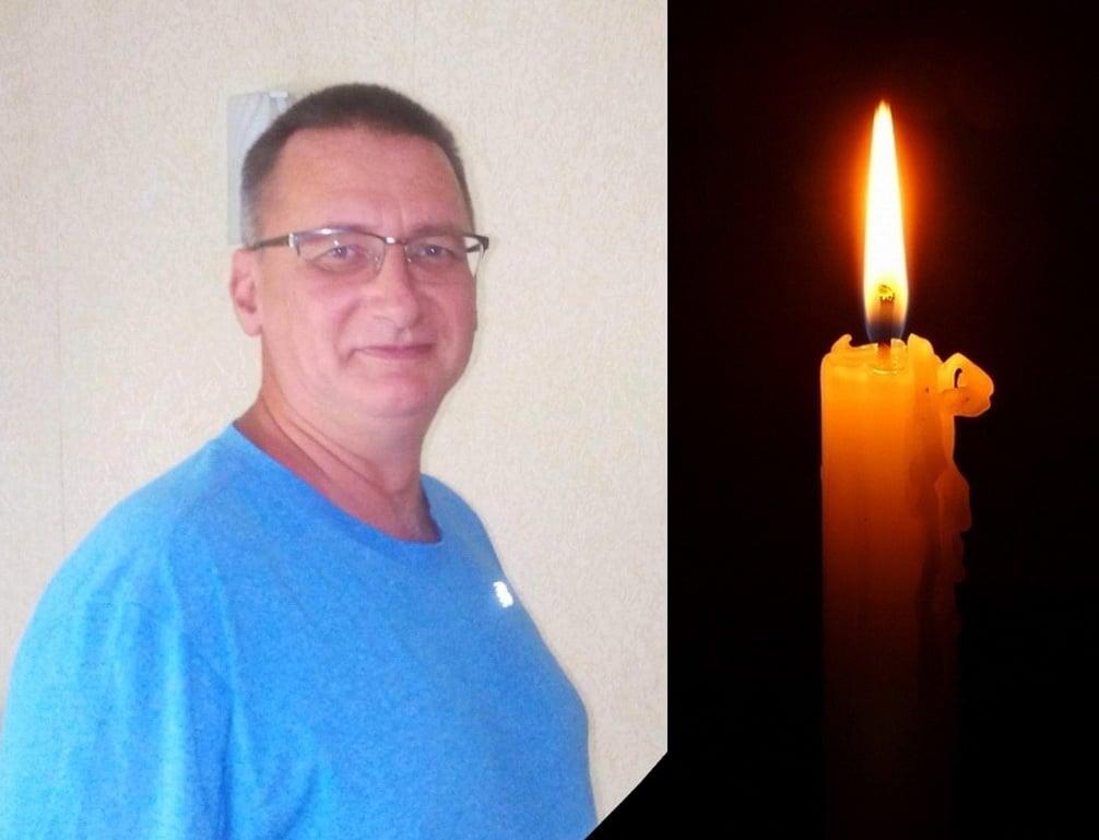 В Одессе от последствий COVID-19 умер анестезиолог «фото»