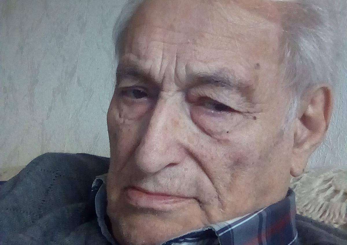 Последний великий писатель «одесской школы» «фото»