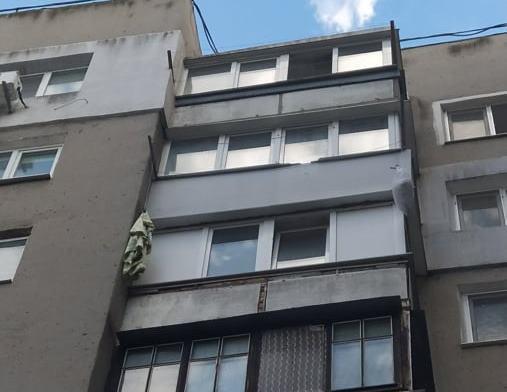 Из-за пожара в Одесской области погибла женщина (фото) «фото»