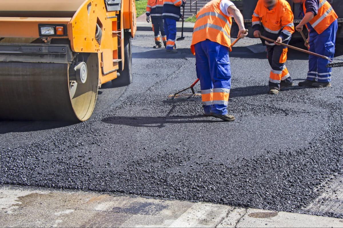 На ремонт дорог в Одесской области потратят 750 миллионов «фото»