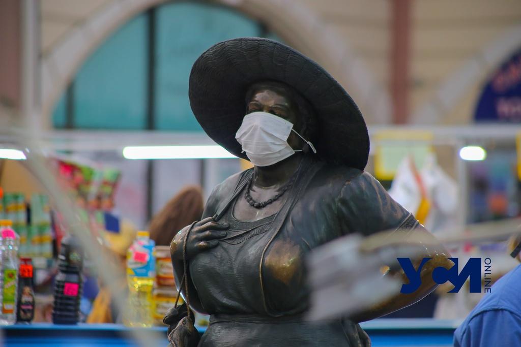 Пандемия: в 2020-м году Одесса недополучила 700 миллионов (фото) «фото»