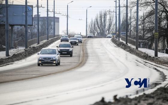 В горсовете рассказали, как организуют движение в объезд Ивановского моста «фото»