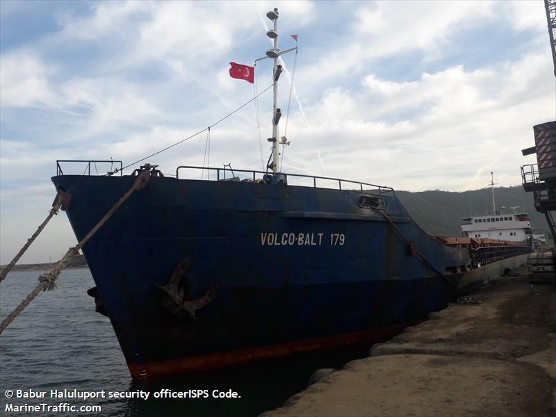 Названы имена украинских моряков, погибших у берегов Румынии «фото»