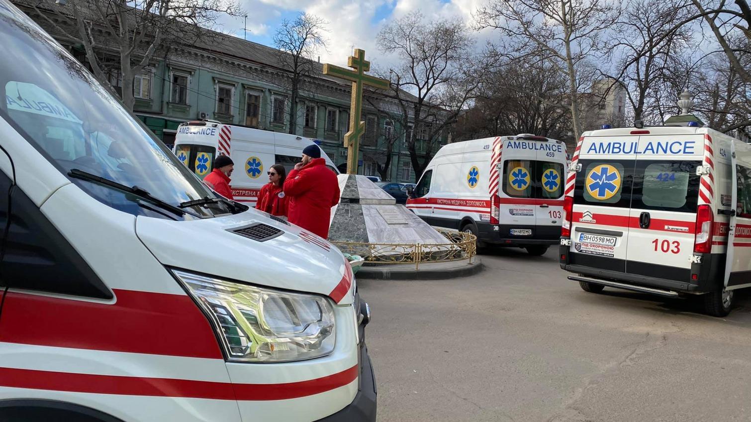 Третья волна коронавируса в Украине: когда ждать локдаун? «фото»