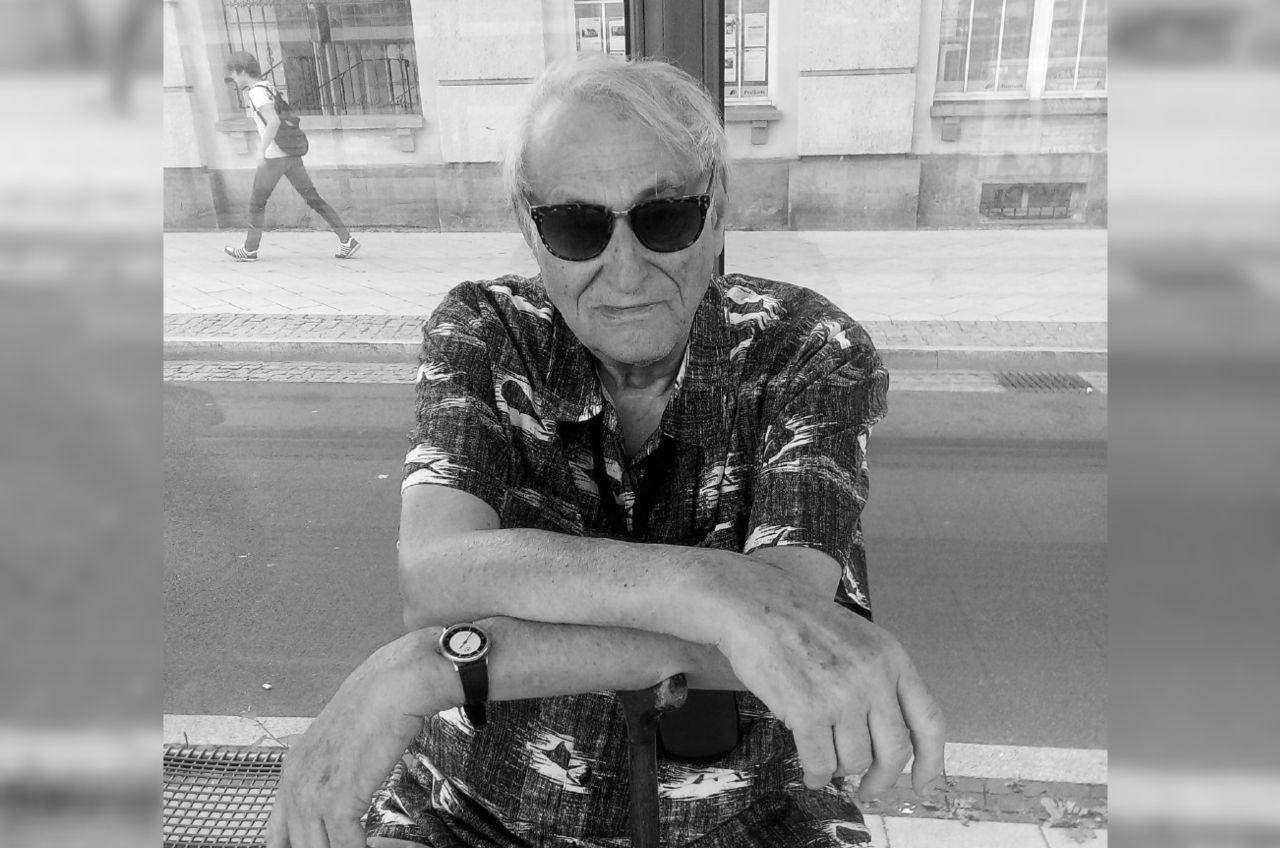 Ушел из жизни одесский поэт и прозаик Ефим Ярошевский «фото»