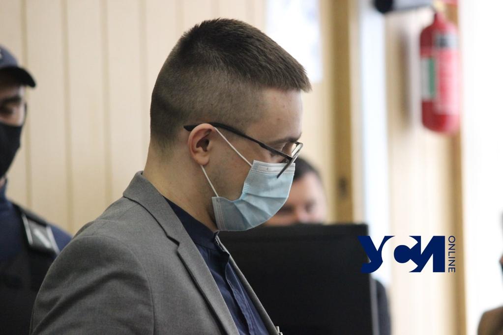 Сергей Стерненко остается под домашним арестом– суд (фото) «фото»
