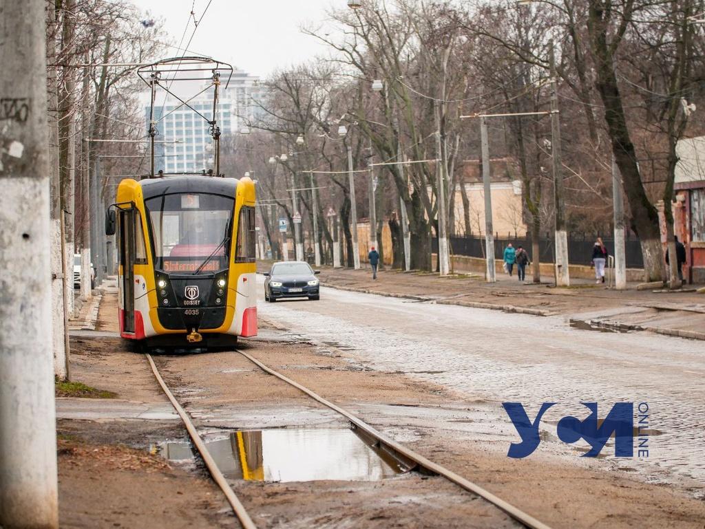 Одессу ожидает пасмурный вторник «фото»