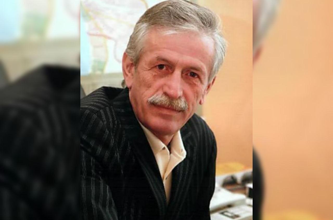 Умер бывший зам Гурвица Вахтанги Убирия «фото»
