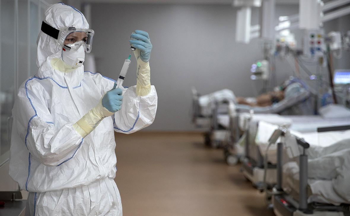 Из бюджета Одессы выделят еще 20 млн на помощь врачам, заболевшим COVID-19 «фото»