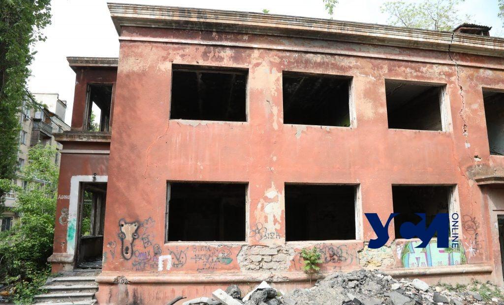 Детский сад на Сегедской в очередной раз пытаются продать «фото»