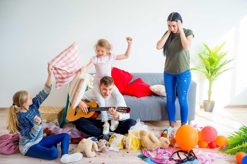 Дети и карантин: как организовать время, чтобы сохранить настроение и успеваемость «фото»