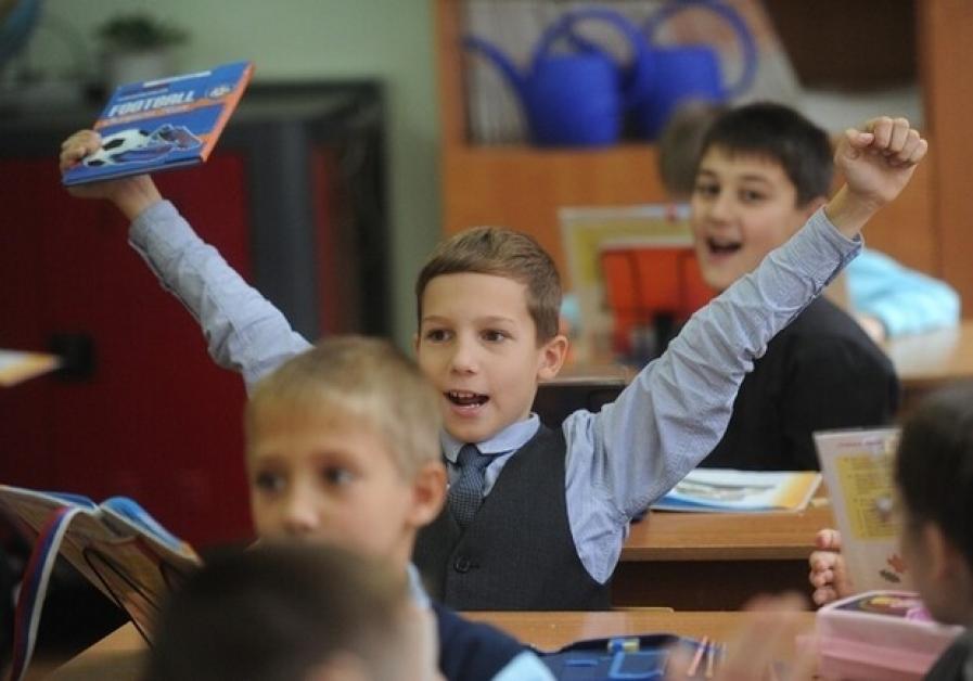 Из-за коронавируса учеников 4 и 9 классов освободили от ДПА «фото»