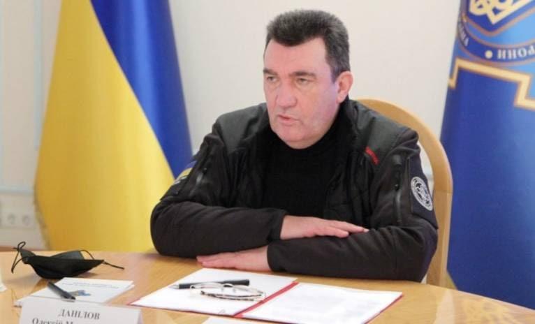 В Украине создадут Центр противодействия дезинформации и вернут «Мотор Січ» государству «фото»