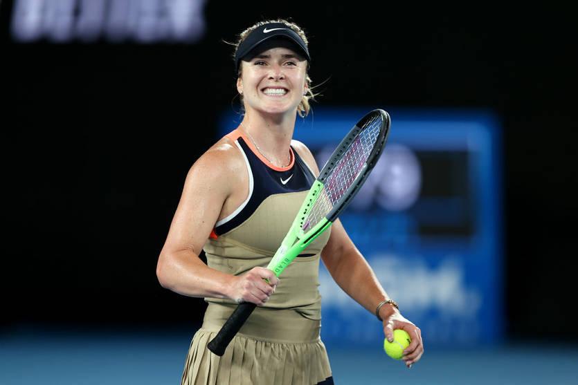 Одесситка Свитолина прошла в третий круг в турнире WTA в Майами «фото»