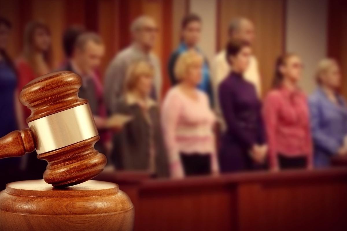 Судебная реформа: в Украине может появиться полноценный суд присяжных «фото»