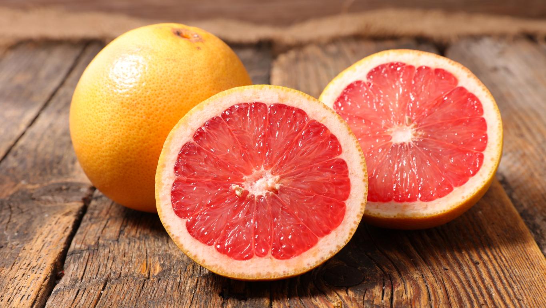 В партии турецких грейпфрутов обнаружили опасный пестицид «фото»