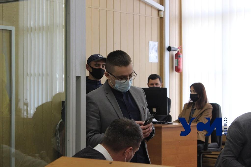 Дело Стерненко: в апелляционном суде началось заседание (фото) Обновляется «фото»