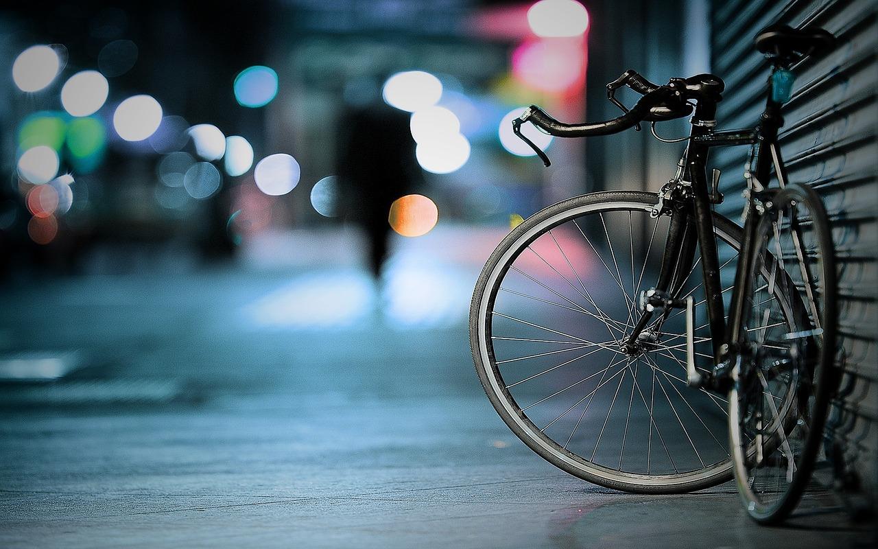 Одессит сядет в тюрьму за кражу велосипеда и подделку паспорта «фото»