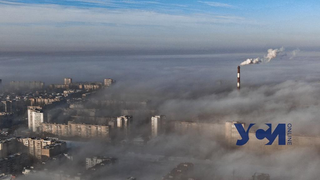 Одесские тепловики получат 100 миллионов от горсовета «фото»