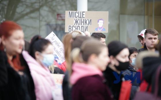 Равенства пока нет: в Одесской области женщины зарабатывают меньше мужчин «фото»