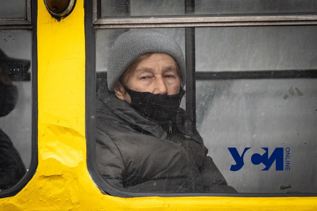 Одесская область попала в «красную» зону карантина (фото) ОБНОВЛЕНО «фото»