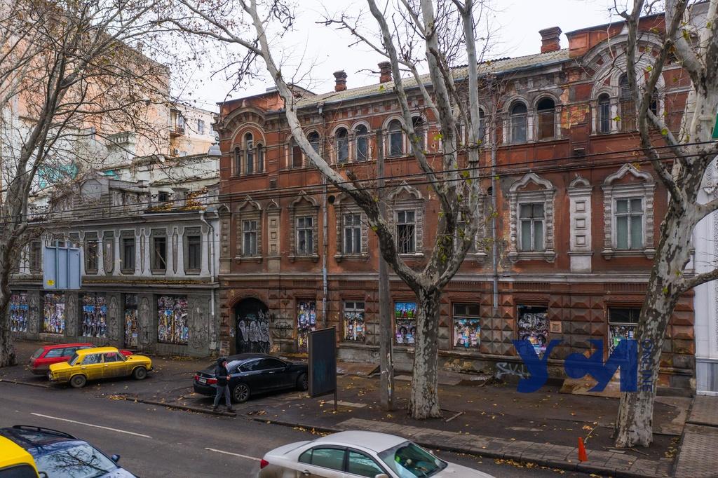 Минкульт запретил стройку на месте типографии Фесенко «фото»