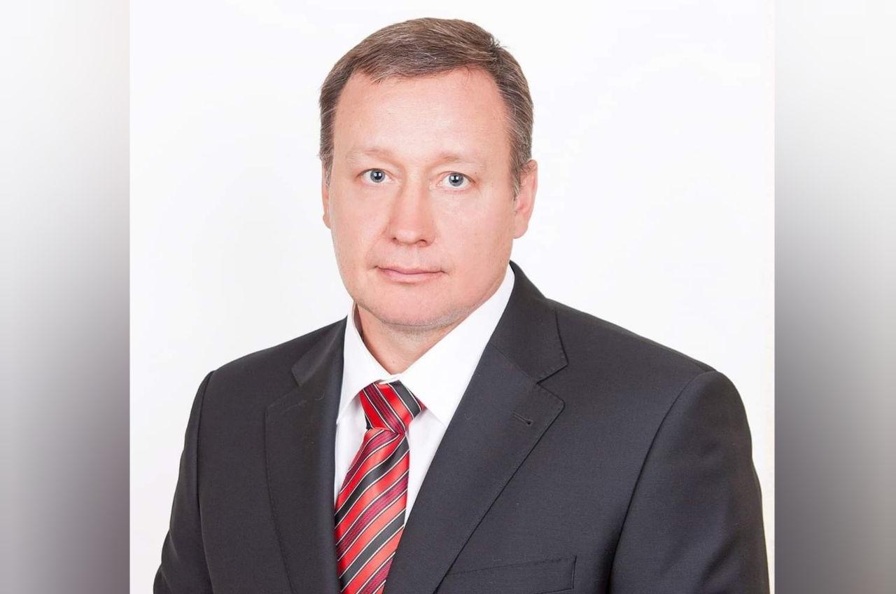 Президент назначил главу Измаильского района «фото»