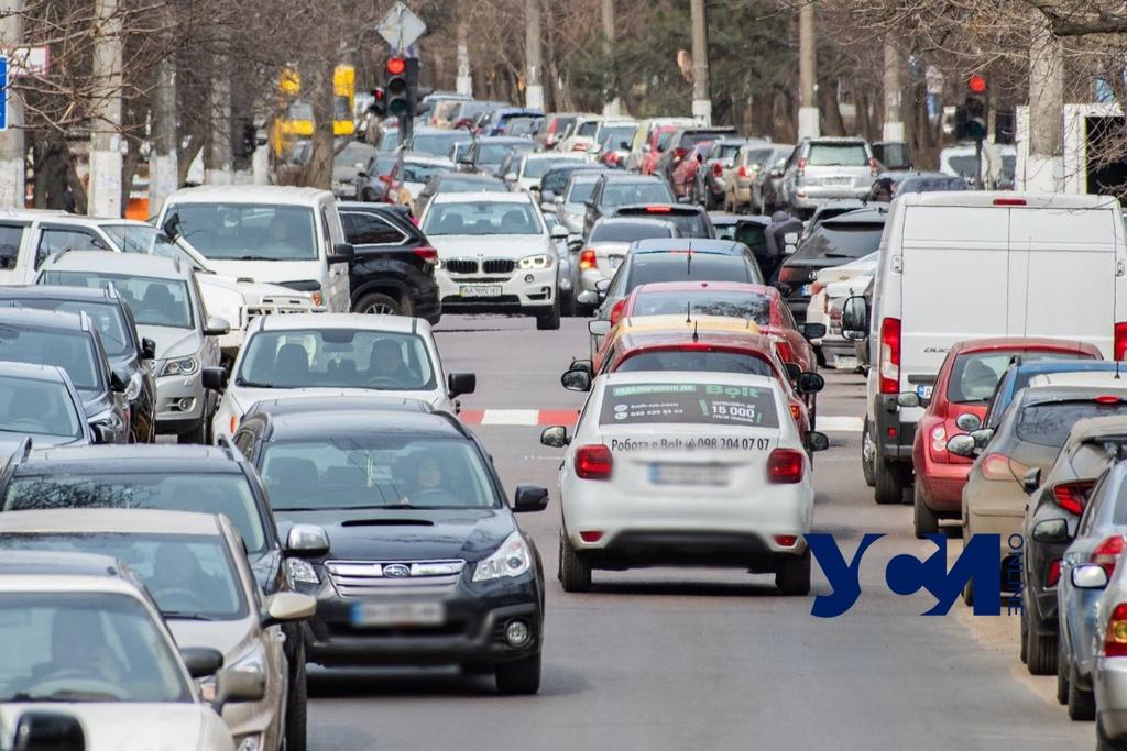 В Одессе будут выдавать номера для авто по месту его регистрации (коды областей) «фото»