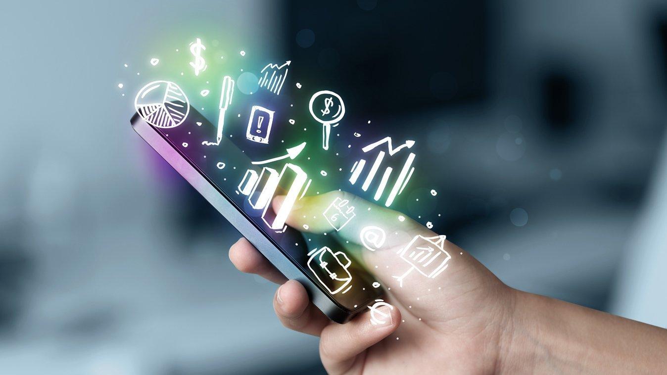 Город в смартфоне: топ-10 полезных мобильных приложений для одесситов «фото»