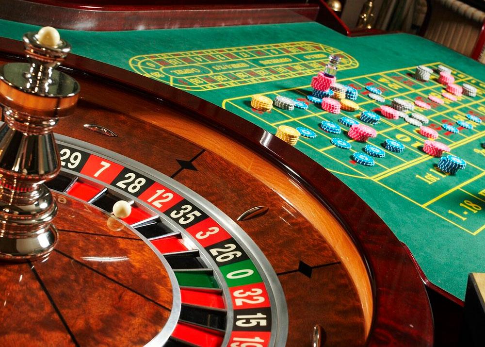 Первое легальное казино в Украине откроют в Одессе «фото»