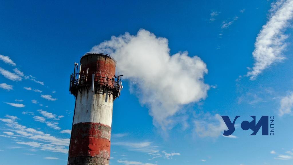 В Одессе планируют заменить старые насосы в котельных на энергоэффективные «фото»