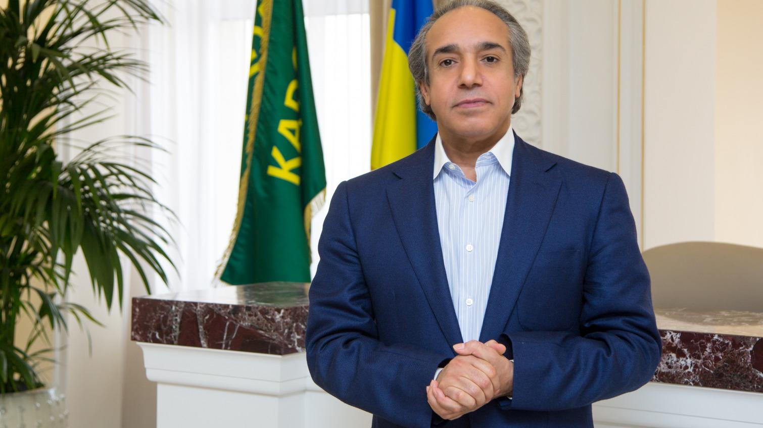 Forbes назвал ТОП-20 владельцев коммерческой недвижимости Украины «фото»