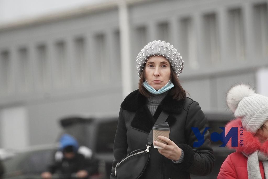«Красная зона» и карантинные ограничения в Одесской области: брифинг ОГА (фото) «фото»