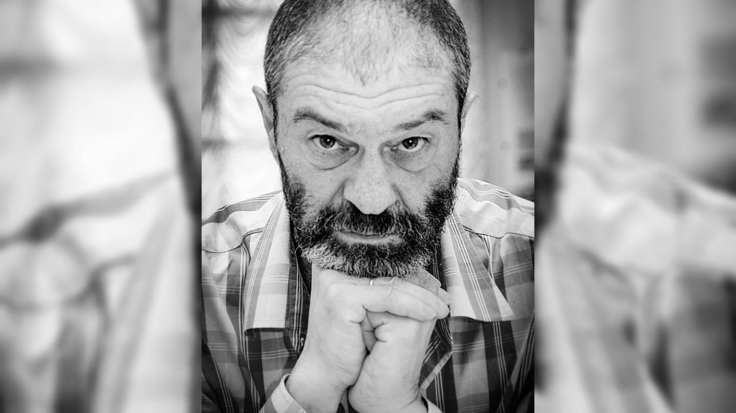 Умер почетный гражданин Одессы Олег Губарь «фото»