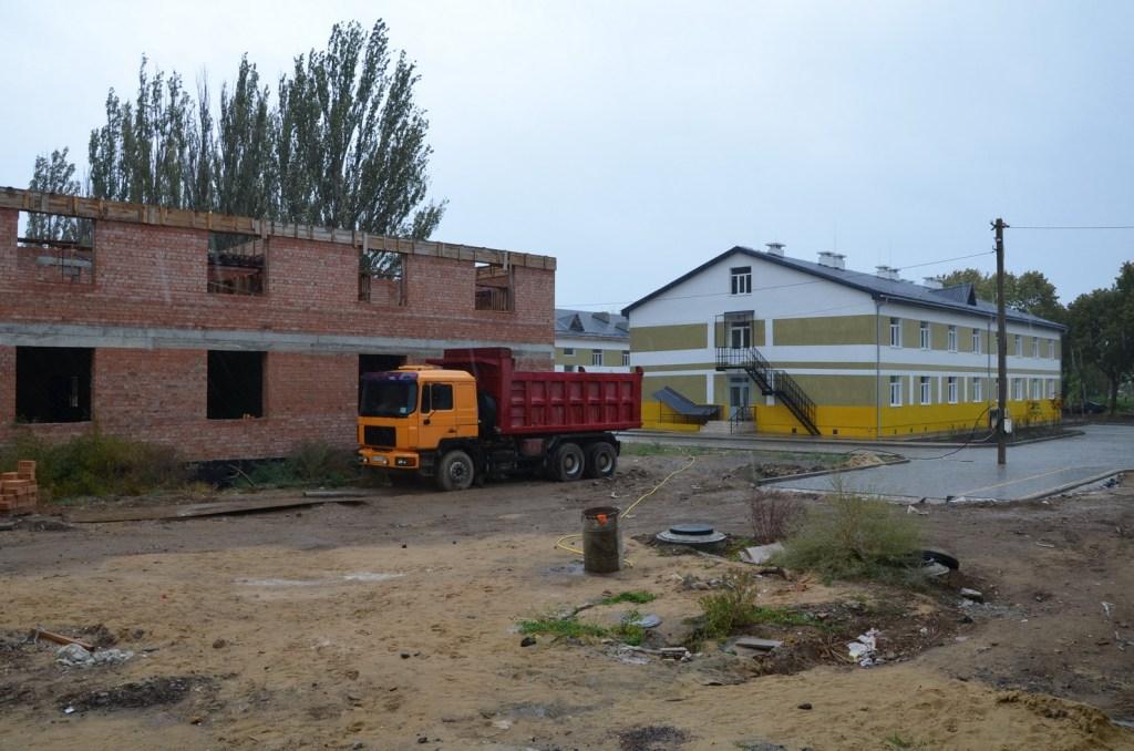 Многомиллионная кража на строительстве казарм: ГБР завершила расследование «фото»