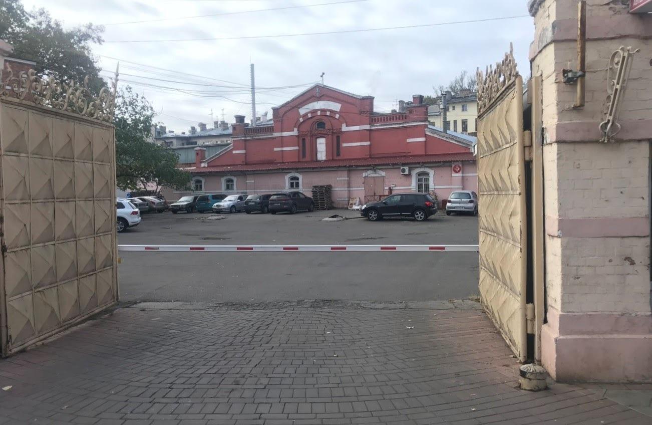 Винзавод «Одессавинпром» на Французском сдадут в аренду перед приватизацией (фото) «фото»