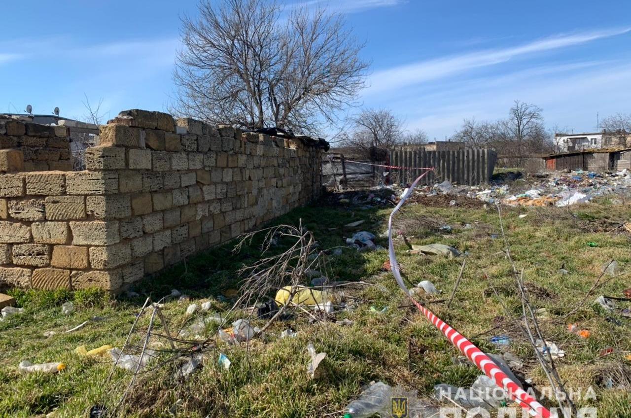 Искали четверо суток: в Херсонской области нашли мертвой 7-летнюю девочку (фото) «фото»