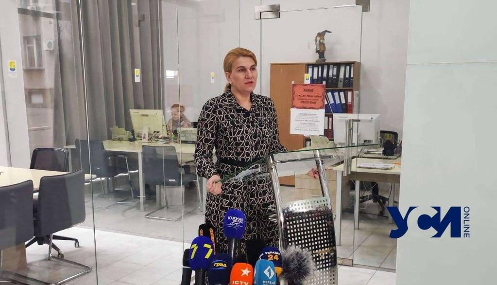 В Одесской области вакцинировали уже 1500 медиков «фото»