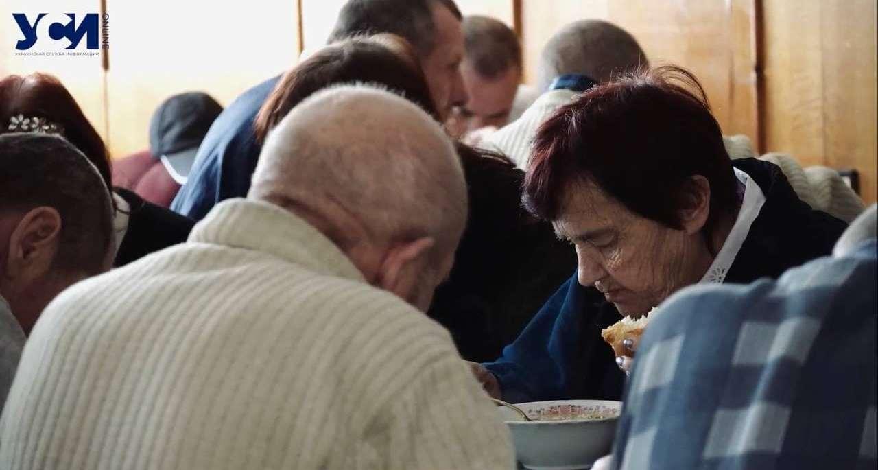 Дожить на улице: в Одессе расселяют приют для престарелых (видео) «фото»