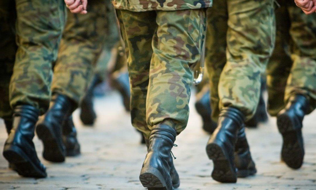 Весенний призыв: стало известно, сколько жителей Одесской области отправятся в армию «фото»