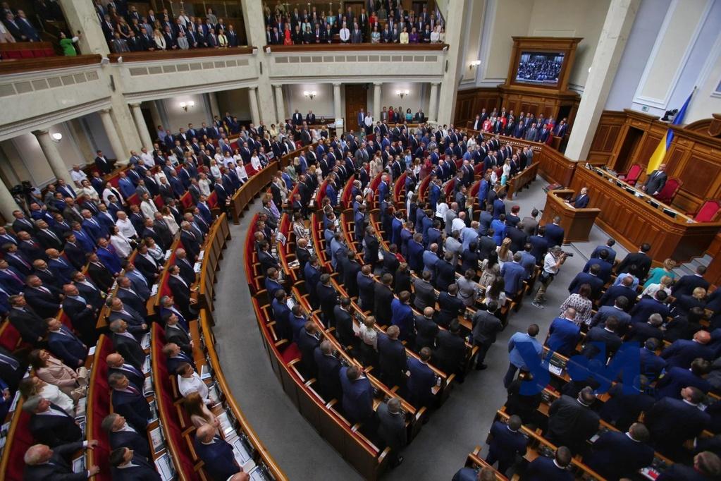 Верховная Рада вынесла на обсуждение законопроект «О местном референдуме» «фото»