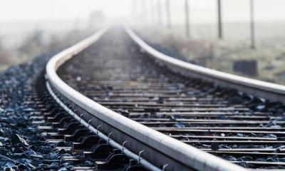 В Запорожской области сошел с рельсов поезд Интерсити (видео) «фото»