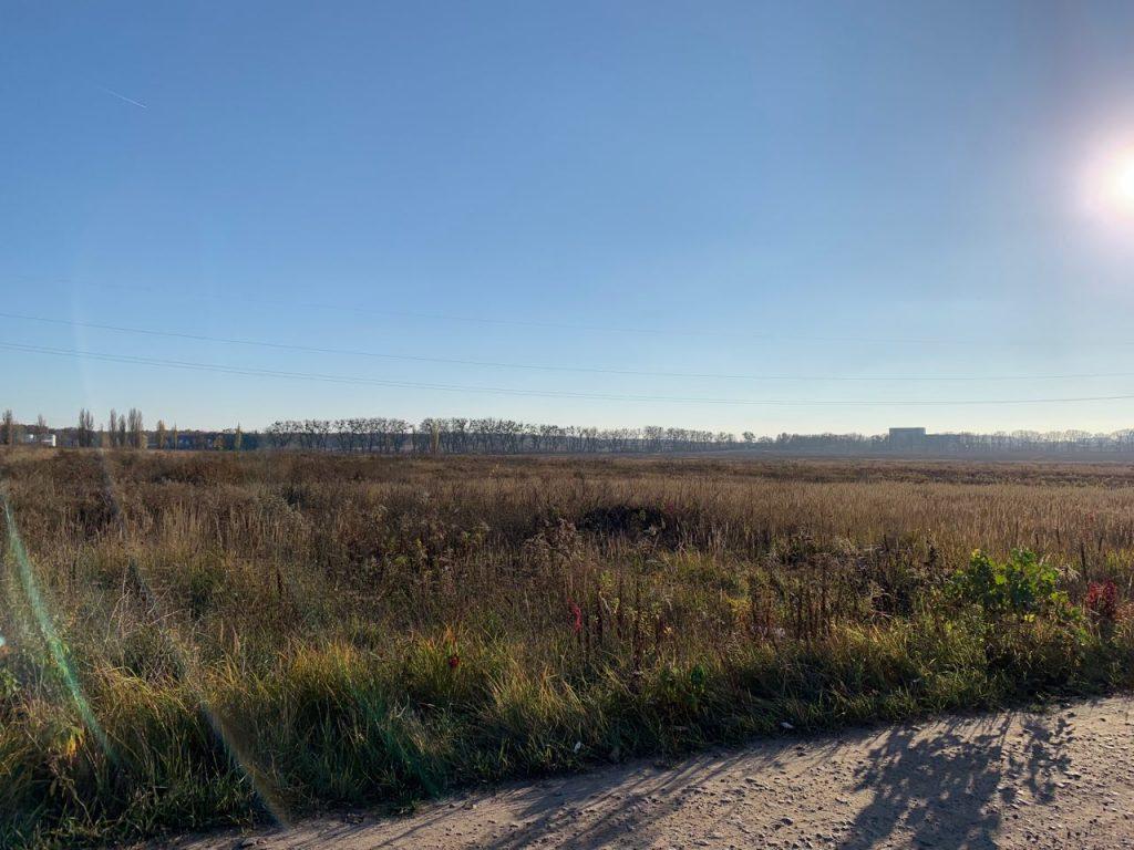 Минобороны получит землю в Одесской области под новую базу ВСУ «фото»