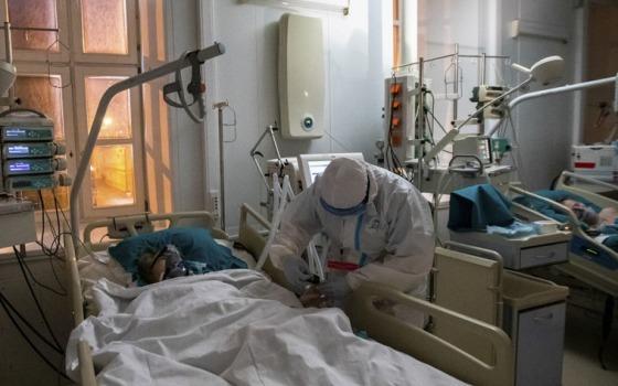 В Одессе заболевшим медикам увеличат допвыплаты на 23,5 миллионов — мэрия «фото»
