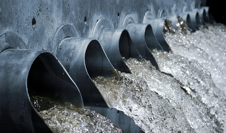 Дренаж, глубоководный выпуск, поля орошения: история канализации в Одессе (фото) «фото»