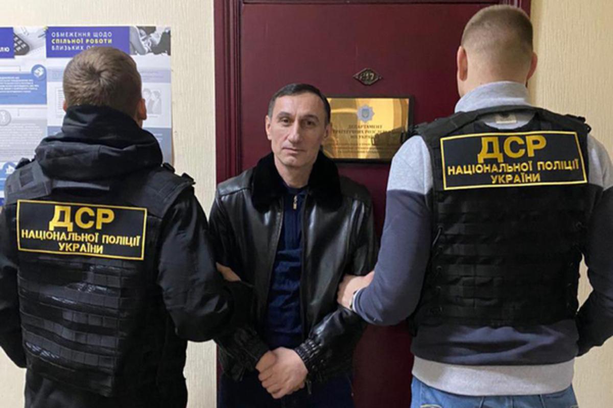 В Одессе суд не разрешил депортировать «вора в законе»: Аваков недоволен «фото»