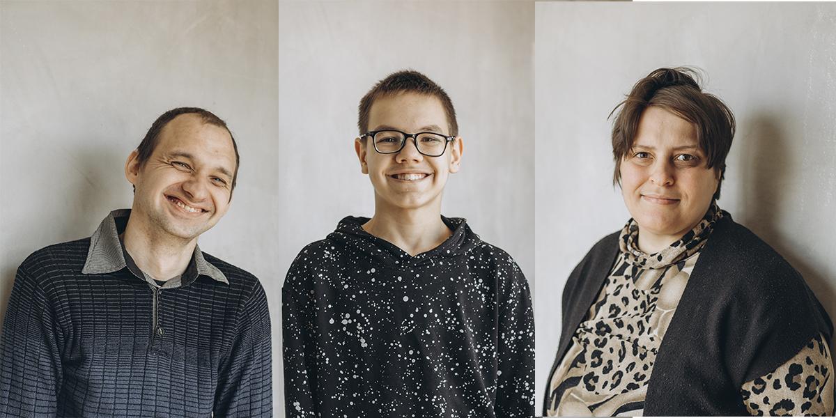 В Одессе ищут «супер друзей», чтобы арендовать мастерские для людей с аутизмом (фото) «фото»
