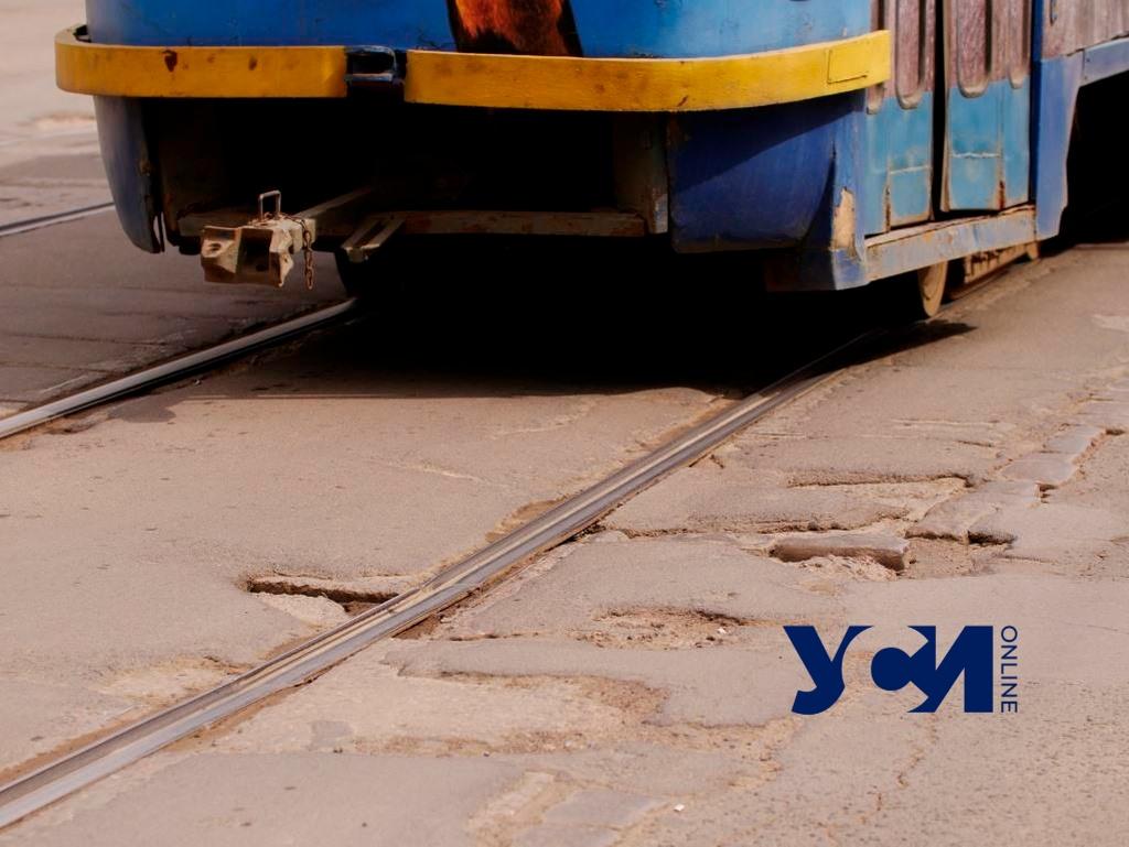 Дорогой квартал: Преображенская накануне ремонта (фото) «фото»