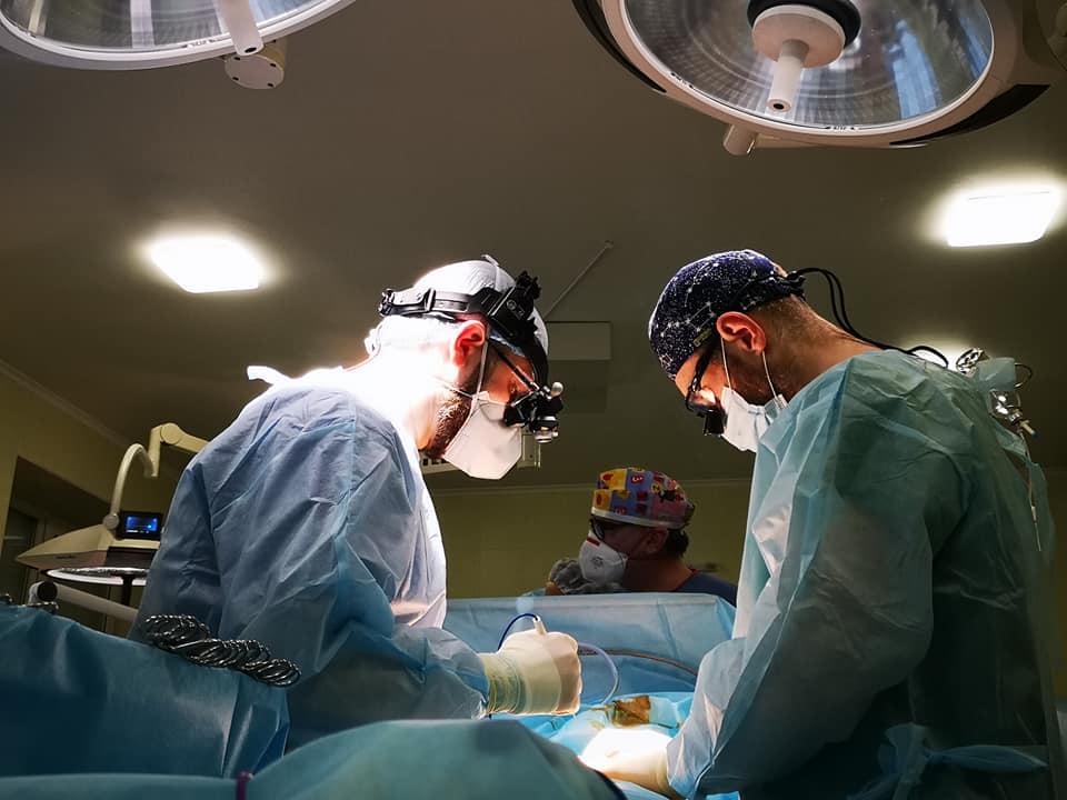 Бесплатная трансплантация в Украине: что ждет одесситов «фото»