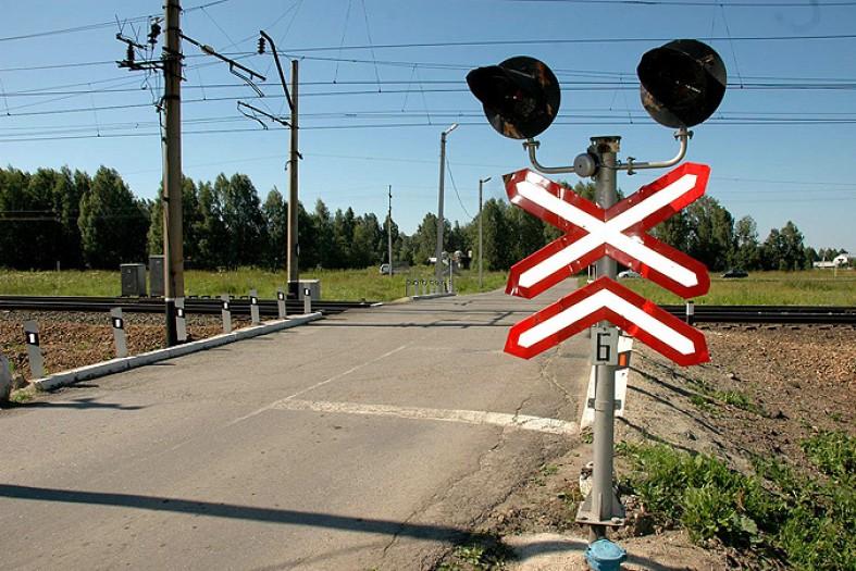Железнодорожный переезд в Березовке закроют на 10 дней (схема) «фото»